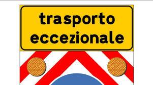 TRASPORTI ECCEZIONALI: Estensione della validità dei titoli autorizzativi al trasporto eccezionale