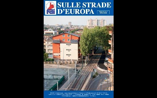 Sulle Strade D'Europa Aprile 2020