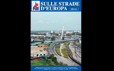Sulle Strade D'Europa Febbraio 2020