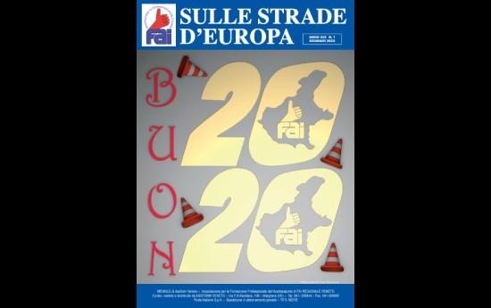 Sulle Strade D'Europa Gennaio 2020