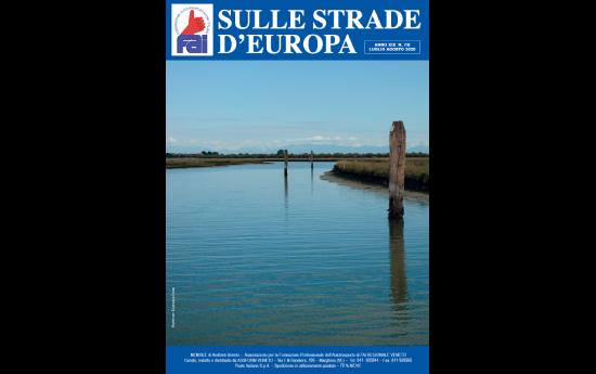 Sulle Strade D'Europa Luglio/Agosto 2020