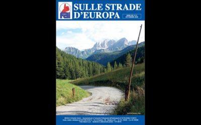 Sulle Strade D'Europa Settembre 2020