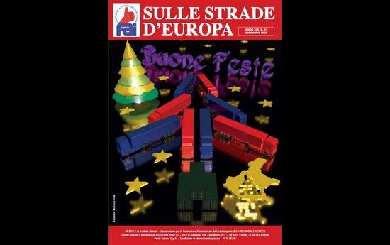 Sulle Strade D'Europa Dicembre 2020