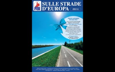 Sulle Strade D'Europa Febbraio 2021