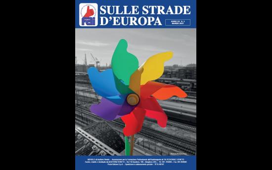 Sulle Strade D'Europa Marzo 2021